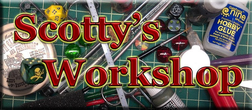 Scotty's Workshop