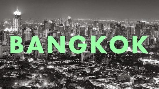 Melancong percuma ke Bangkok Thailand bersama Awesomazing Team