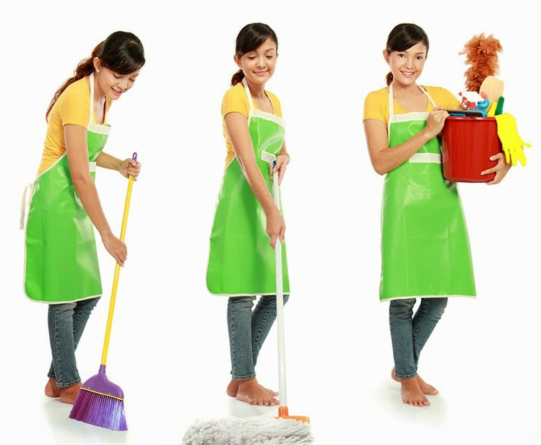 Satisfy%2Bandgood%2Bmaid - Part Time Maid or Full Time Maid - Which Is Better?
