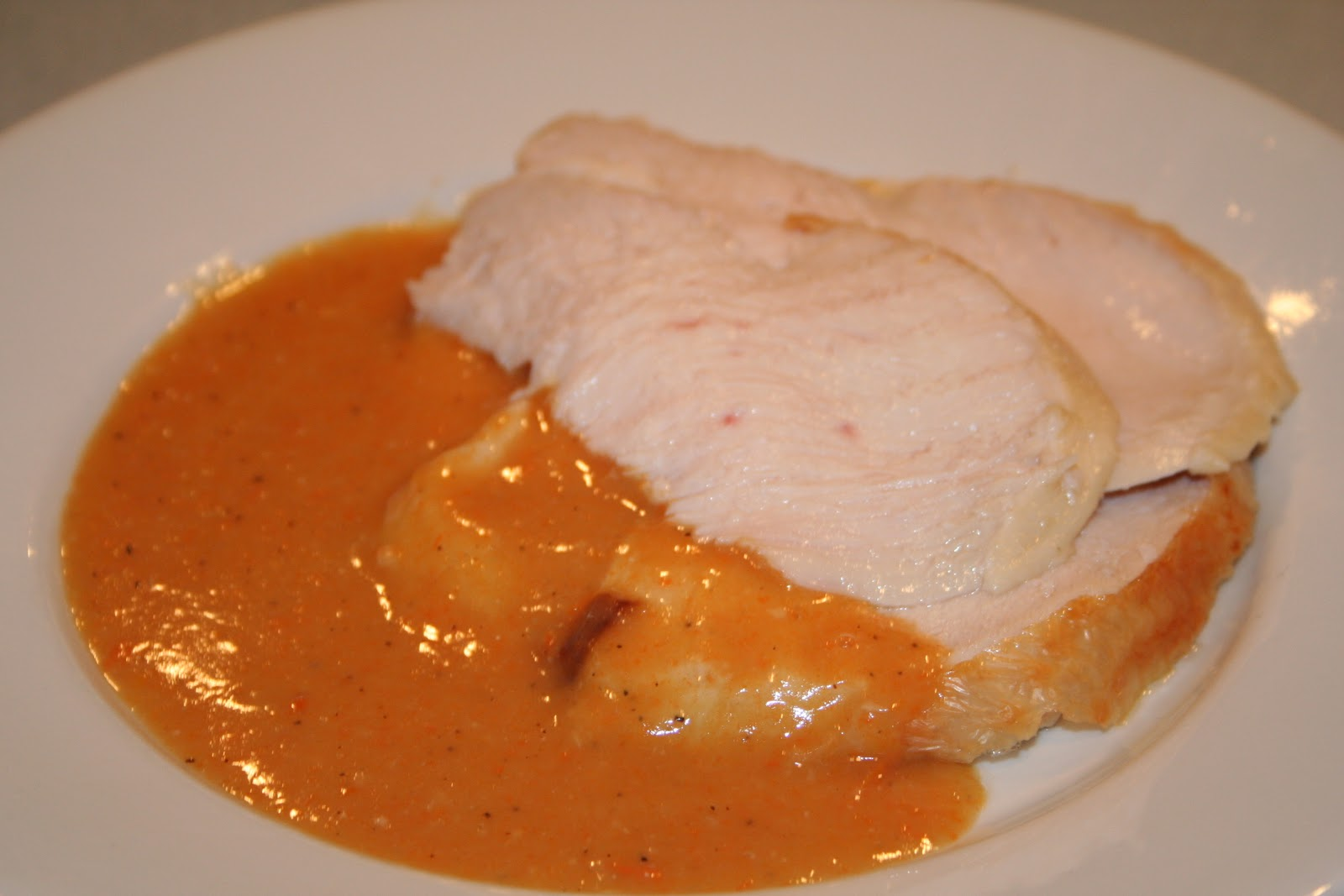 COOK WITH SUSAN: Roast Turkey Breast