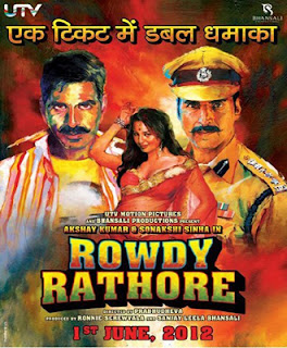 Rowdy Rathore Movie Download