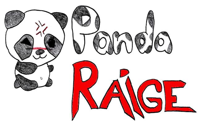 Panda Raige