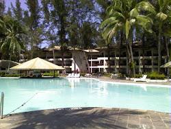 santubong resort,kuching