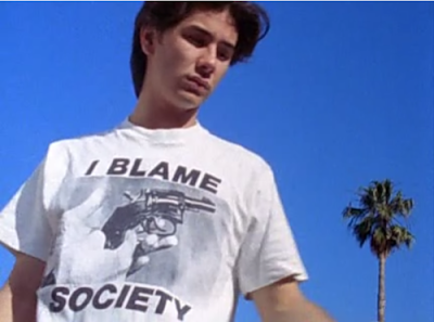 James Duval in Totally Fucked Up