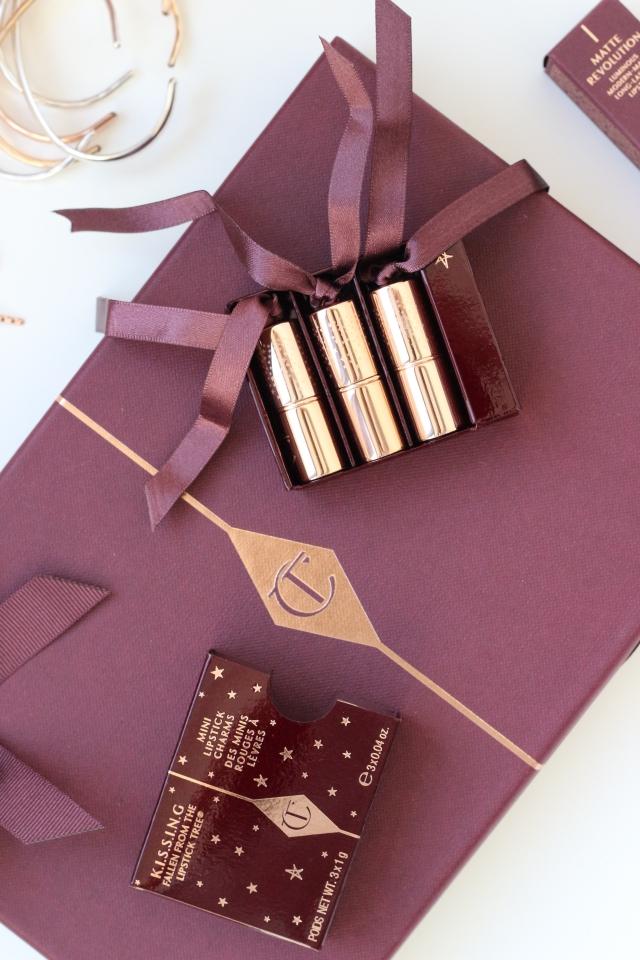 Charlotte Tilbury Mini Lipstick Charms