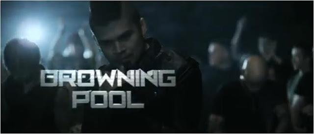 Drowning Pool Saturday Night 2012