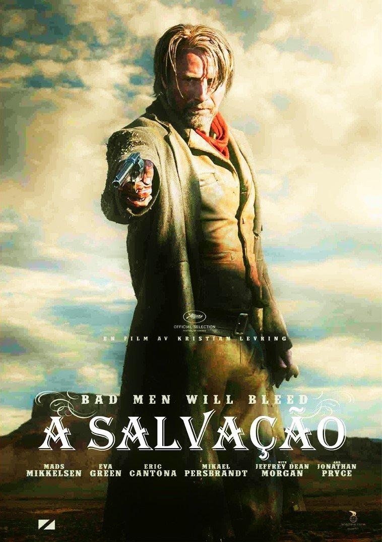 A Salvação – Dublado (2014)