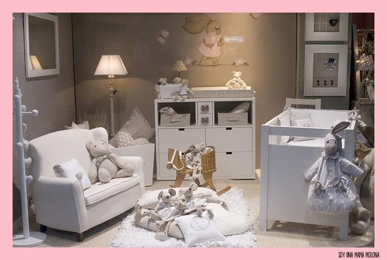 Soy una mama molona el mercado de las pulgas mobiliario infantil ideal - Mobiliario ideal ...