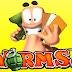 8bitsFree: Descarga gratis Worms 3