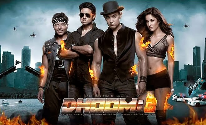 Dhoom3 Full Movie