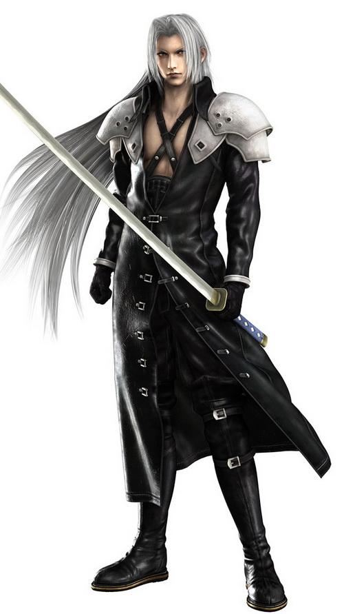 Nero Arashi Sephiroth2