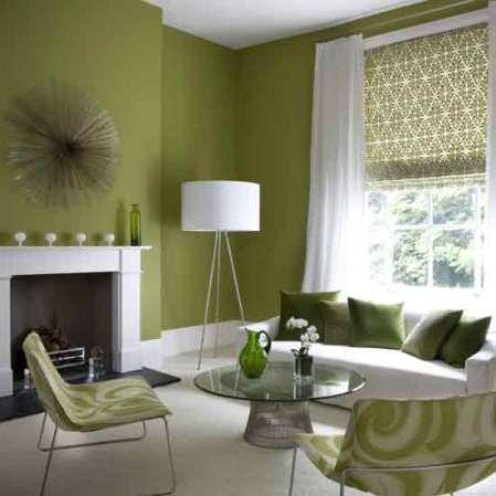 Tendencias modernas e ideas de dise o de salas o living - Disenos de muebles para sala ...