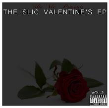 SLIC VIC - SLIC VALENTINES EP