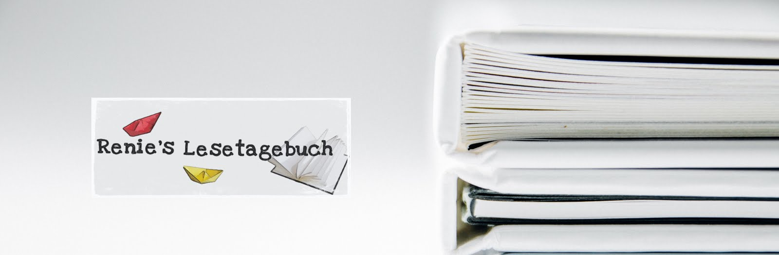 Renie's Lesetagebuch
