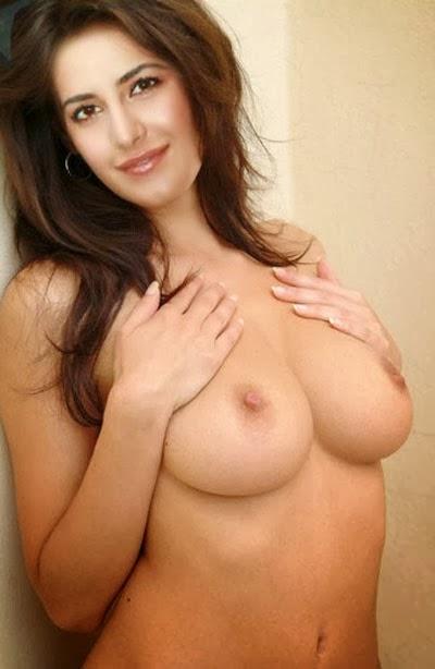 Katrina Kaif Hot Boobs