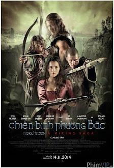 Xem phim Chiến Binh Phương Bắc - Northmen - A Viking Saga