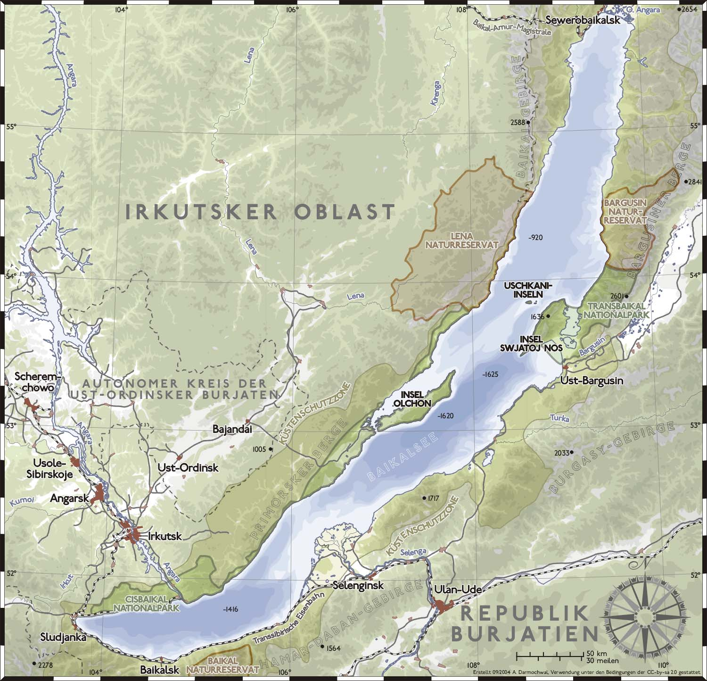 Lake baikal for Site de location