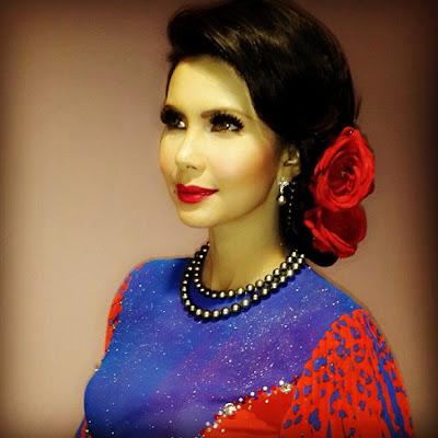 Biodata Rozita Che Wan Profile Artis Malaysia