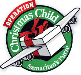 Fill a shoebox and touch the life of a child and their family across the world!