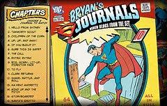 Bryan's Journals