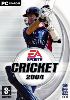 EA Cricket free game