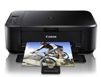 Canon PIXMA MG2120 Ink Cartridges Printer Driver Download