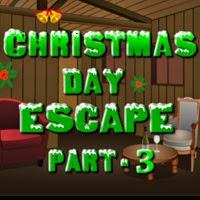 Christmas Day Escape 3