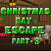 Christmas Day Escape 3