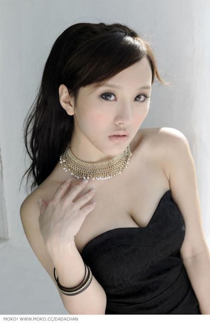 Chen Jing 陈静 Chen Jing 陈静 Dada Chan 12