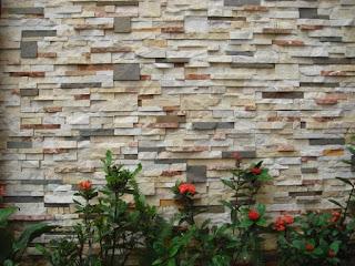 Gạch đá ốp tường