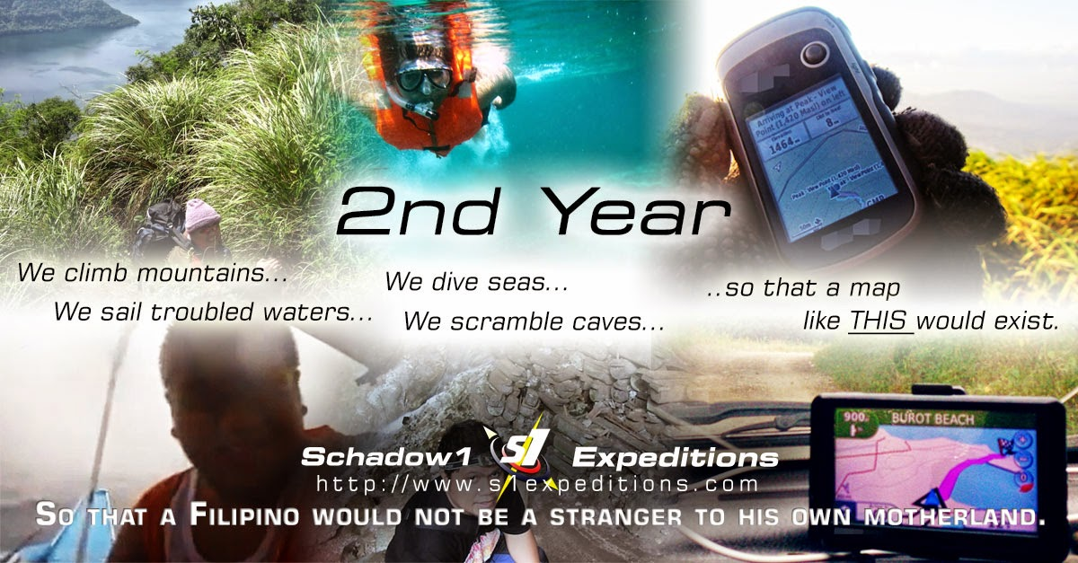Schadow1 Expeditions on it second year