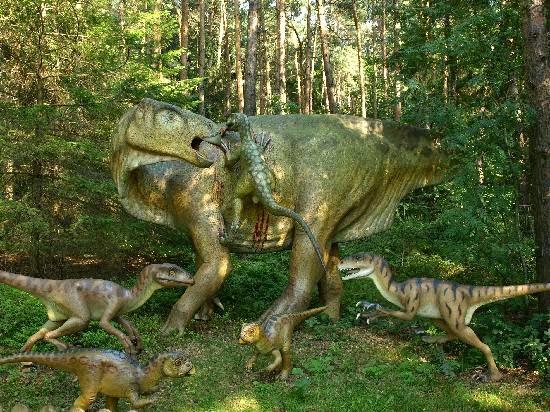Inilah Alasan Mengapa Dinosaurus Punah