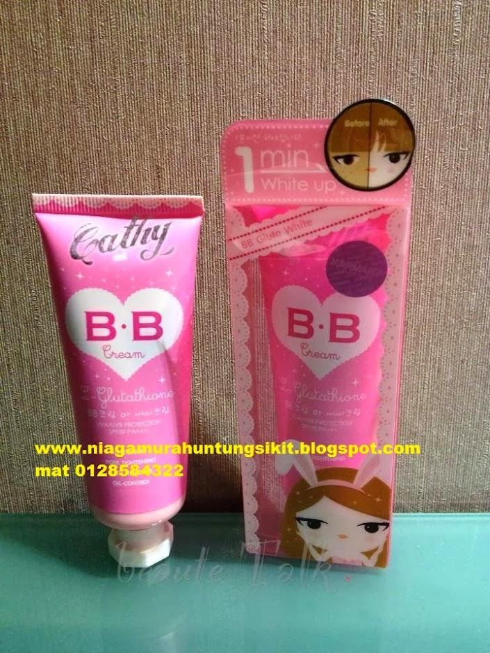 CATHY BB SPF 59