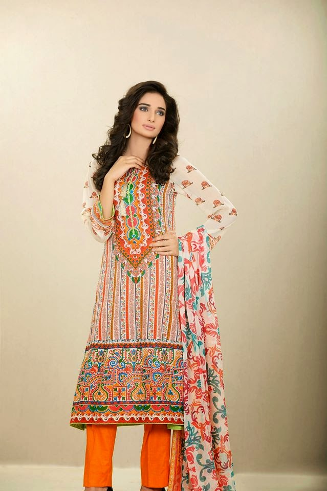 New Shalwar Kameez Designs