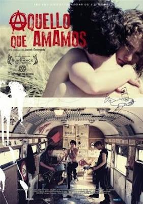 Aquello que amamos (Wszystko, co kocham)(2011) movie poster pelicula filme