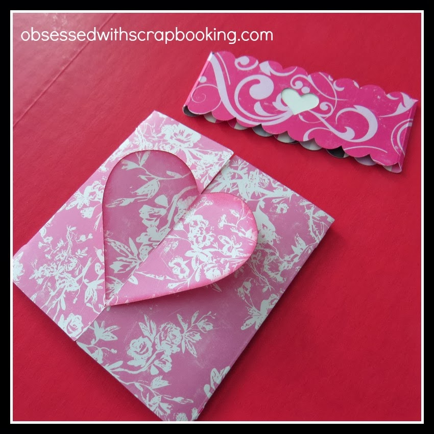 Close to My Heart, Artiste, Wonderful You, Valentine's Day, Cricut, cardmaking, scrapbooking