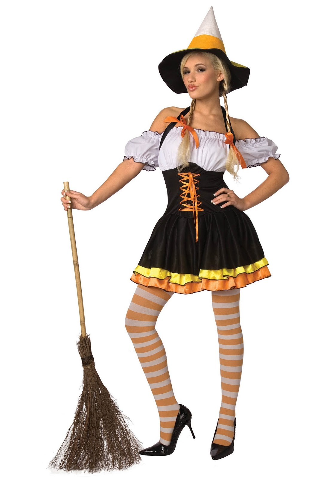 Witch Halloween Costumes: August 2013
