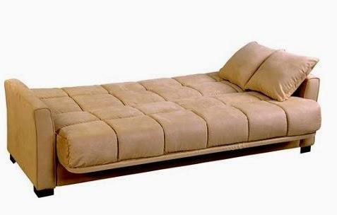 Walmart Deals Baja ConvertaCouch Sofa Bed Just 299 Shipped