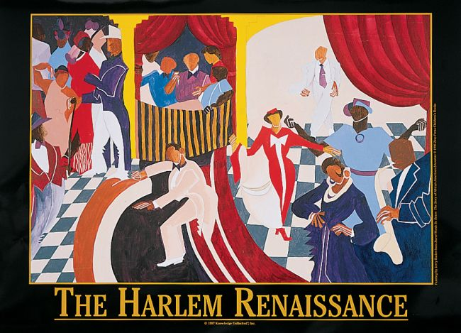 an overview of the harlem renaissance an african american cultural movement Get an answer for 'what is a good summary of the harlem renaissance' and find homework help for other history, the harlem renaissance celebrates african-american culture questions at enotes.