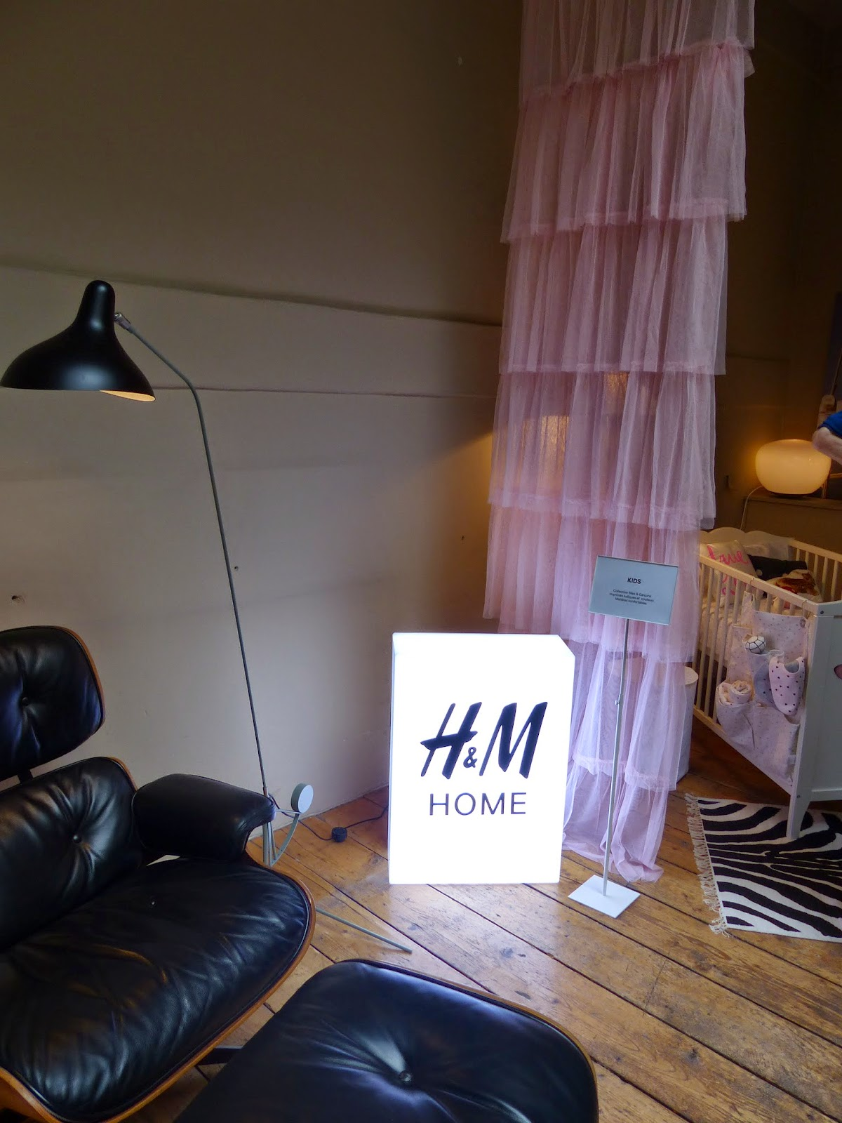 H et M Home hiver 2014 | DAME SKARLETTE