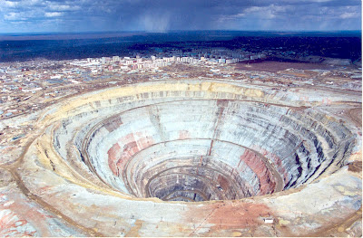 Mir Mine