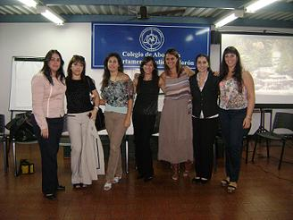 Instituto de Derecho de Niez y Adolescencia CAM