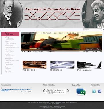 Associação de Psicanálise da Bahia