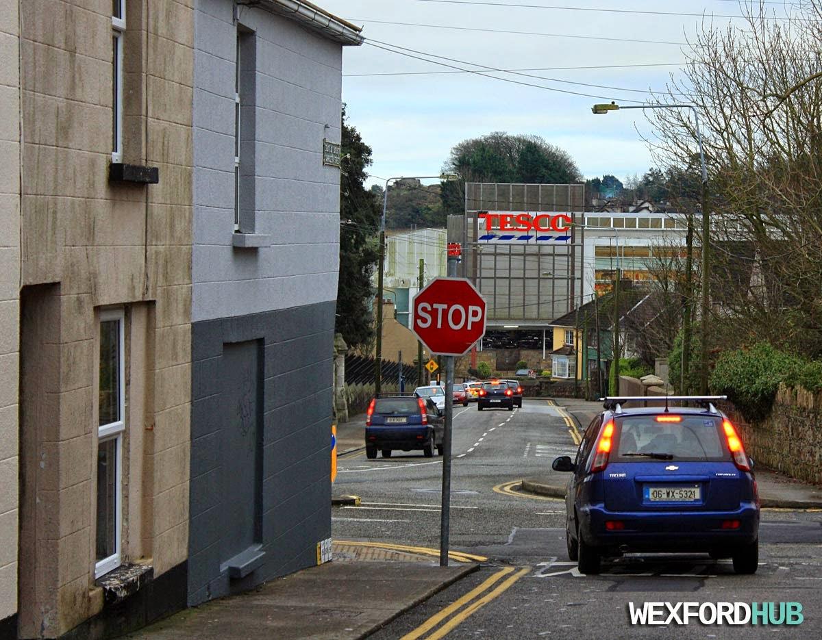 Carrigeen Street & St. Joseph's Street, Wexford