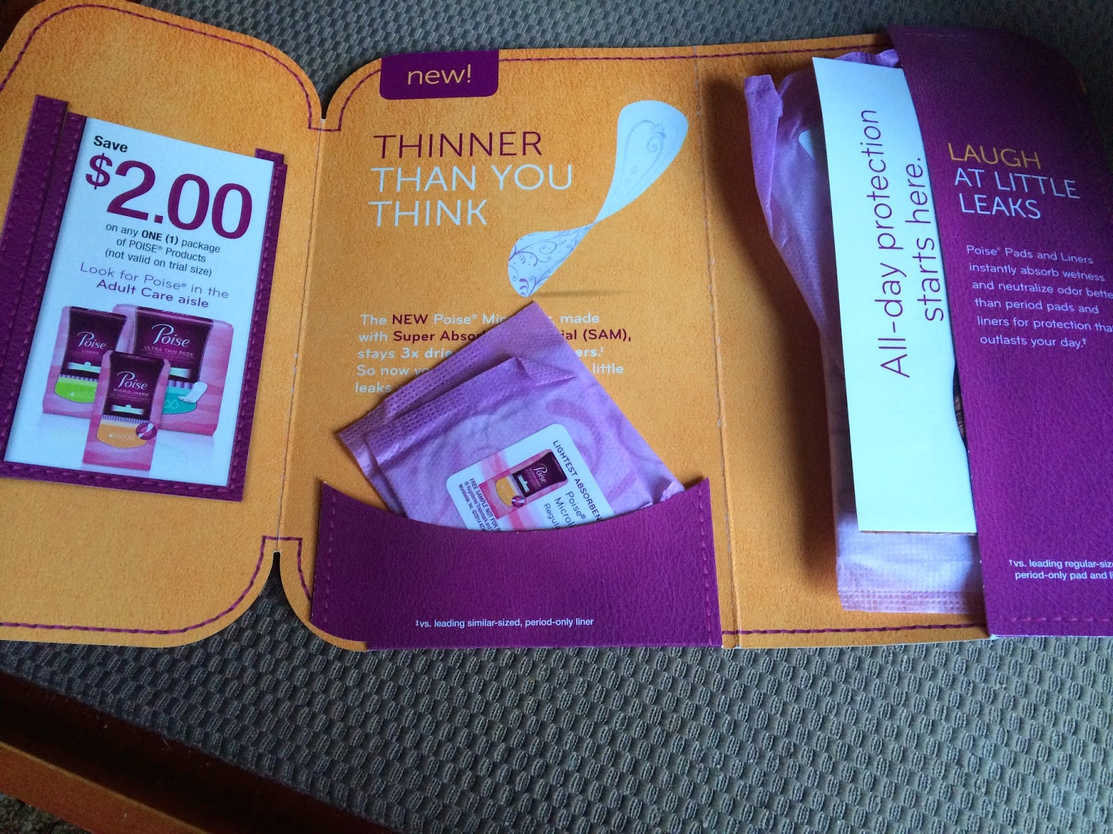 photograph regarding Poise $3.00 Printable Coupon named discount codes for poise panty liners