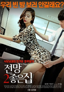 A House with a View 2 2015 HDRip 720p 475MB