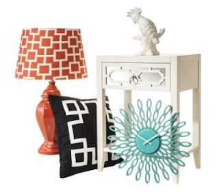 Modern cottage home decor target stores
