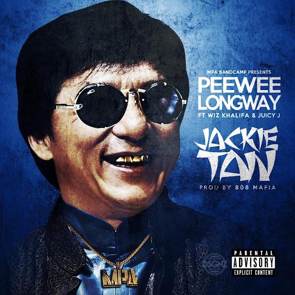 Peewee Longway - Jackie Tan (feat. Wiz Khalifa & Juicy J) - Single Cover