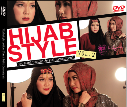 HIJAB STYLE BY SS VOL 2