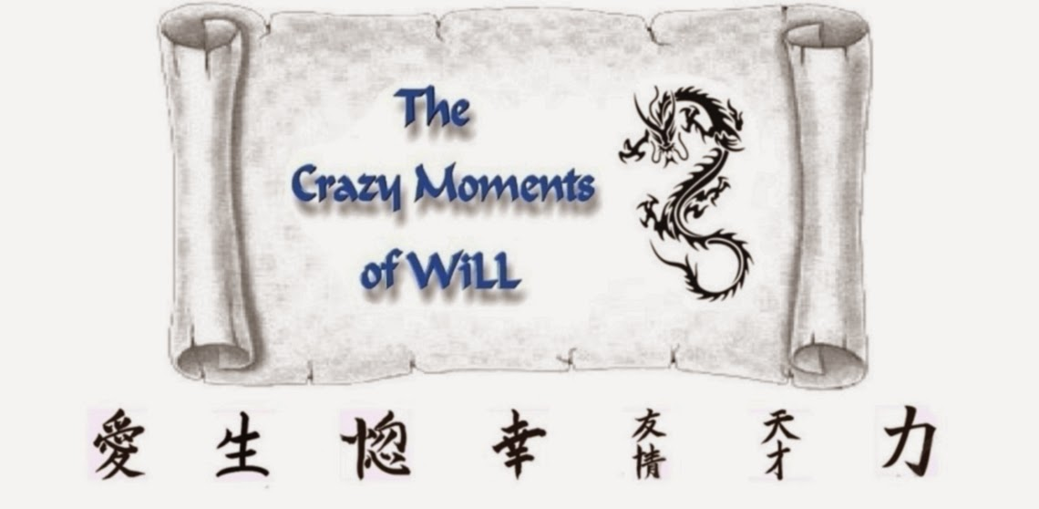 The Crazy MomentS